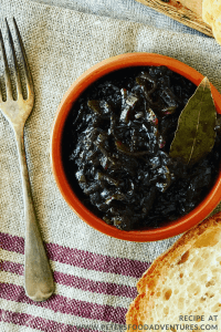 Onion Relish recipe