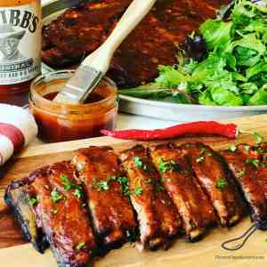 Fall off the Bone Ribs Recipe