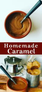 Condensed Milk Caramel