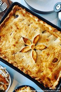 Pirog Pie
