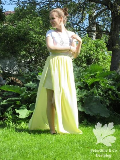 rock Fairy Miss Rosi 10gelb