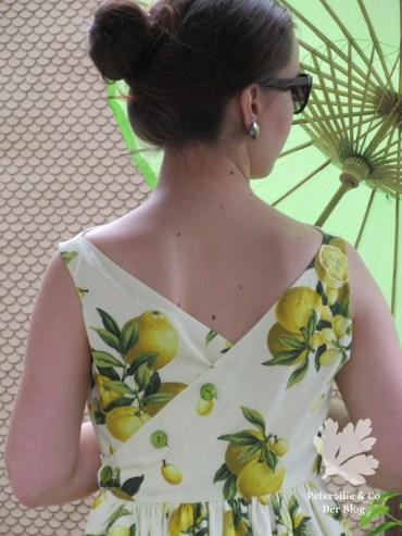 Beyer Mode April 1962 Vintage Kleid nähen