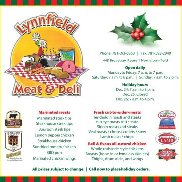 Lynnfield Meat and Deli