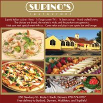 Supino's Restaurant
