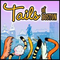 Tails of Boston