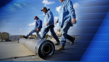 As The Leading Manufacturer Of Single Ply Roofing Systems, Carlisle SynTec  Has Invested More Than $400 Million In The International Roofing Industry  Over ...
