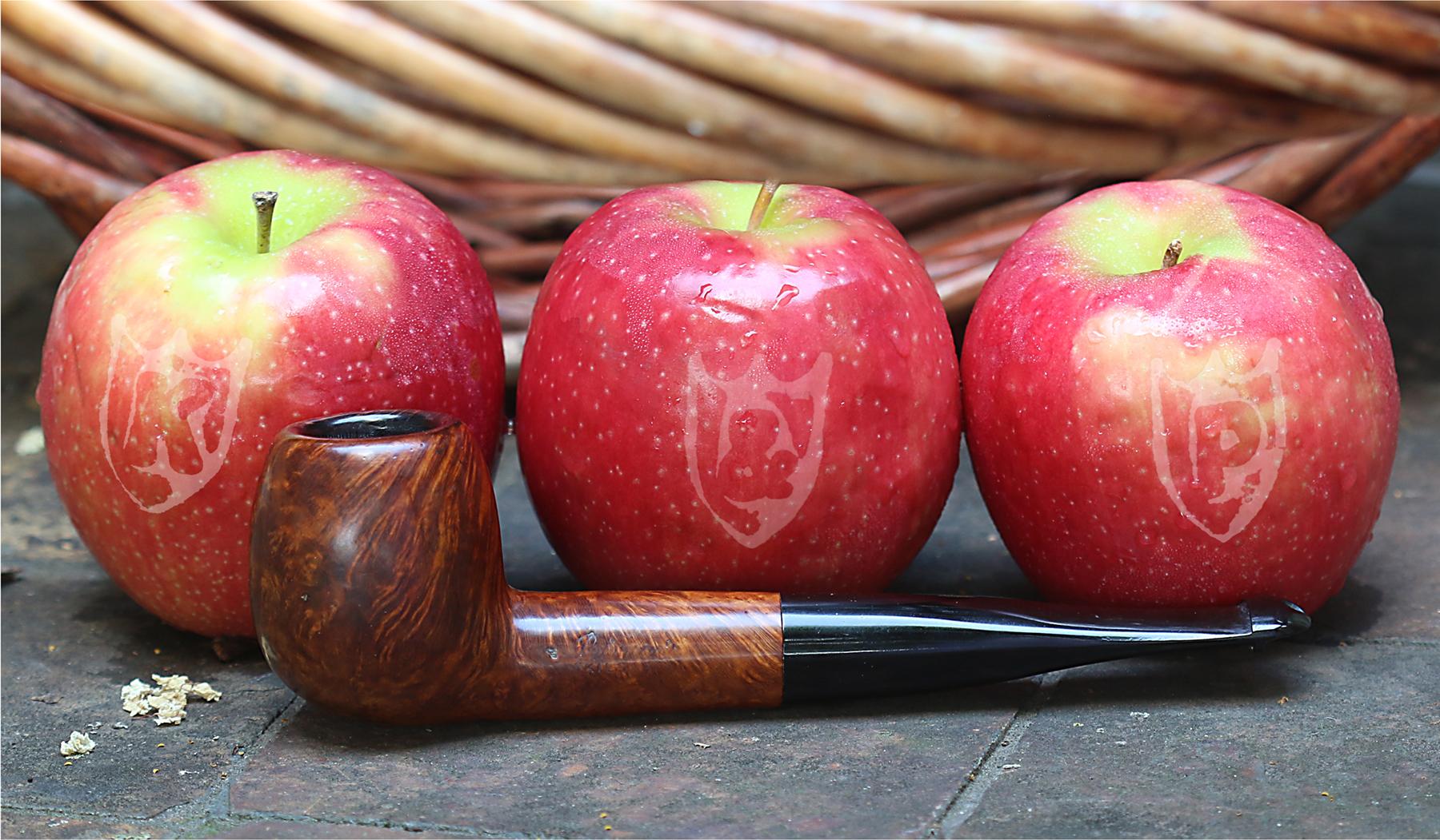 230. K&P's Apple Tree: A Visual History of the Shape