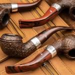 231. The New Irish Harp Sandblasted