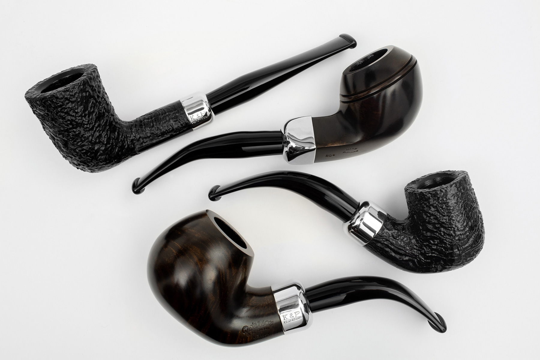 239. The New Army Filter Line and A Look Back at K&P's Filter Pipe History