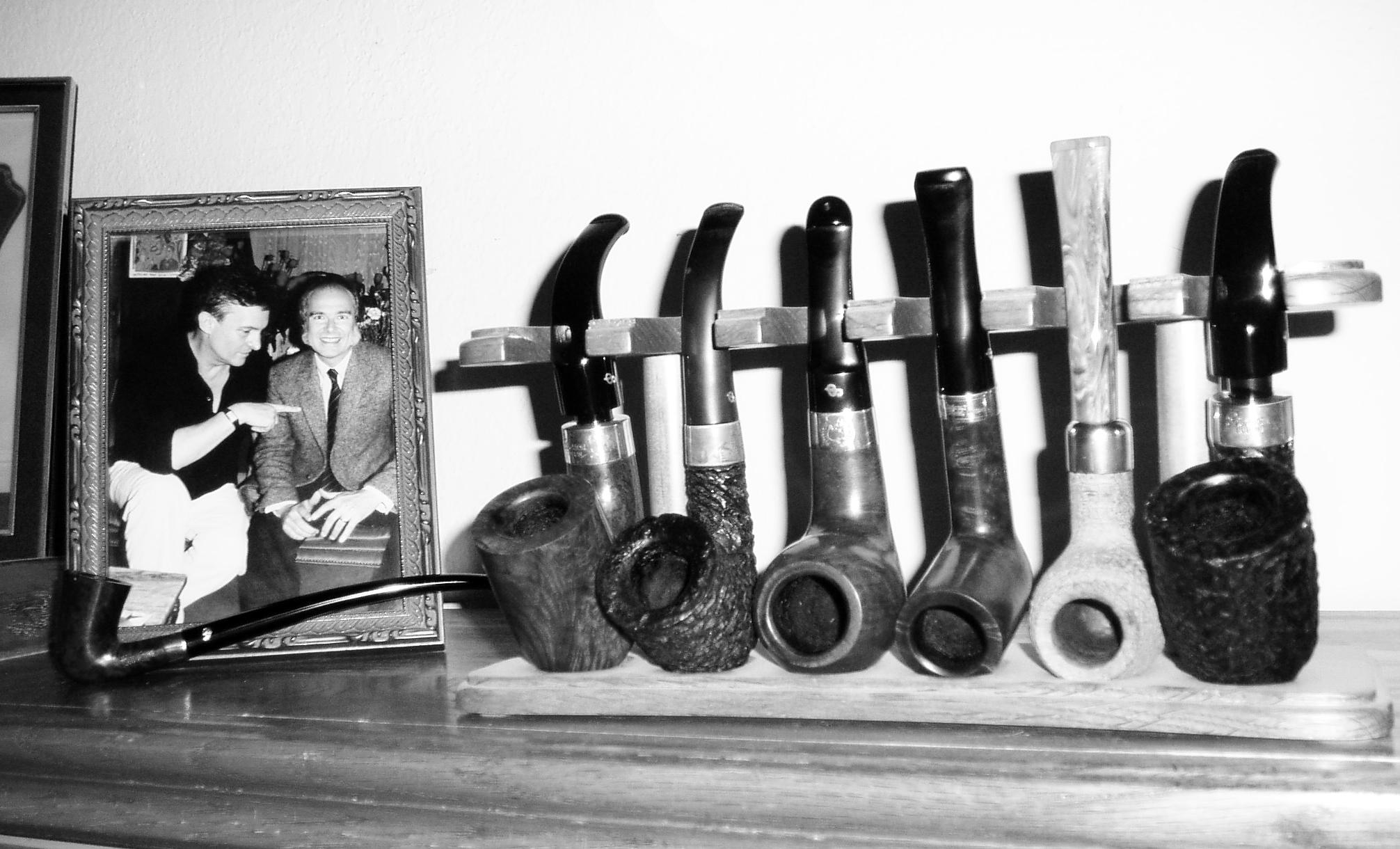 249. R. Dixon Smith: Sherlockian, Cinéaste, Bluegrass Musician & Peterson Lover