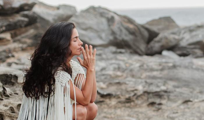 Cómo abordar el despertar espiritual