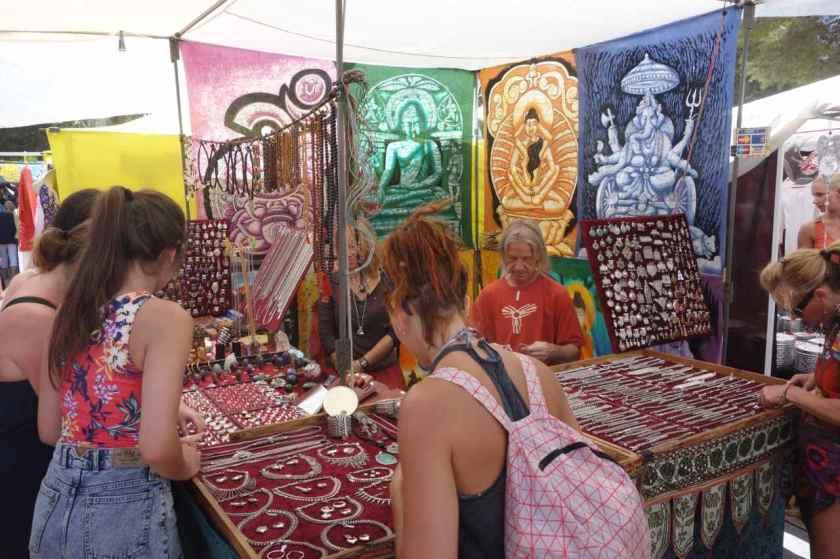 Ibiza Tipps, Hippiemarkt, Punta Arabí