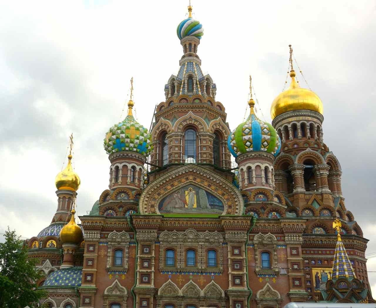 St Petersburg Tipps