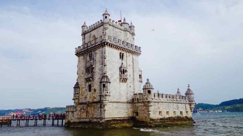 Lissabon Tipps: Torre de Belém