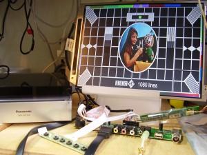 test-HDMI