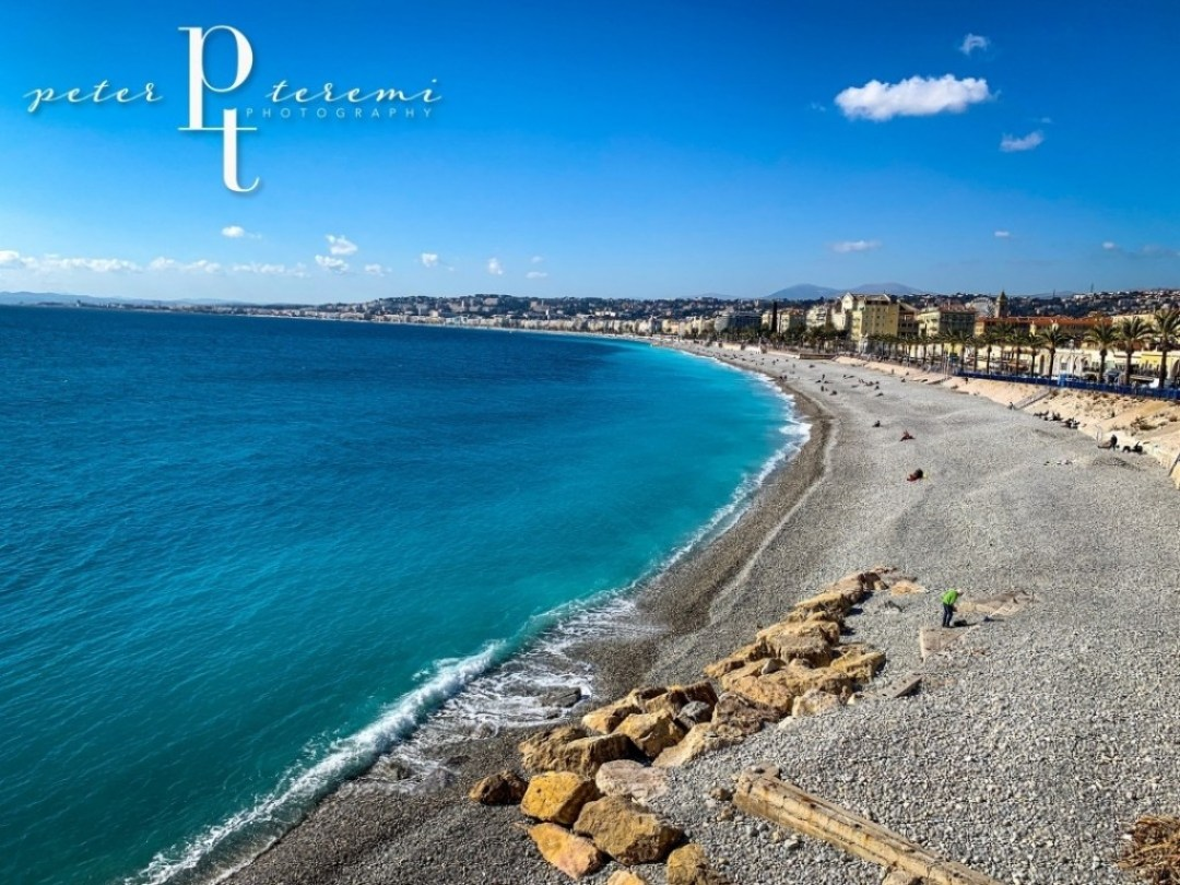 Southern Exposure French Riviera