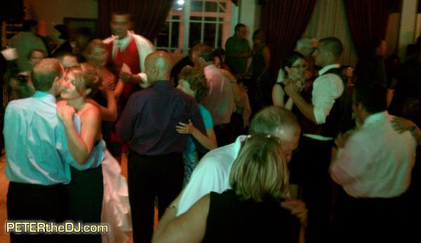 Wedding Photos: Zach & Alyssa, 9/3/11 7