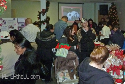 Photos: Children's Consortium Open House, 12/8/11 4