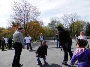 Photos: Children's Consortium Family Fun Fair 4/28/12 3
