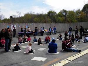 Photos: Children's Consortium Family Fun Fair 4/28/12 8