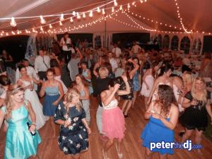 Outdoor Weddings: Rent a Tent