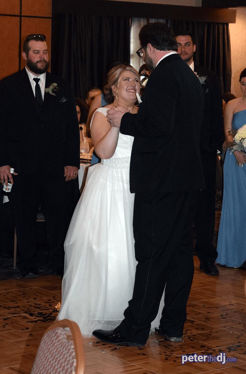 Wedding: Stacy & Alex at Craftsman Inn, Fayetteville, 5/18/19 4