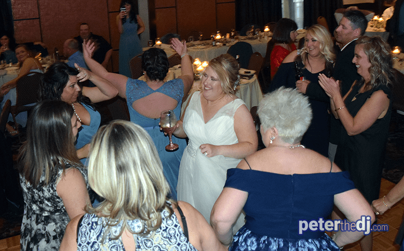 Wedding: Stacy & Alex at Craftsman Inn, Fayetteville, 5/18/19 9