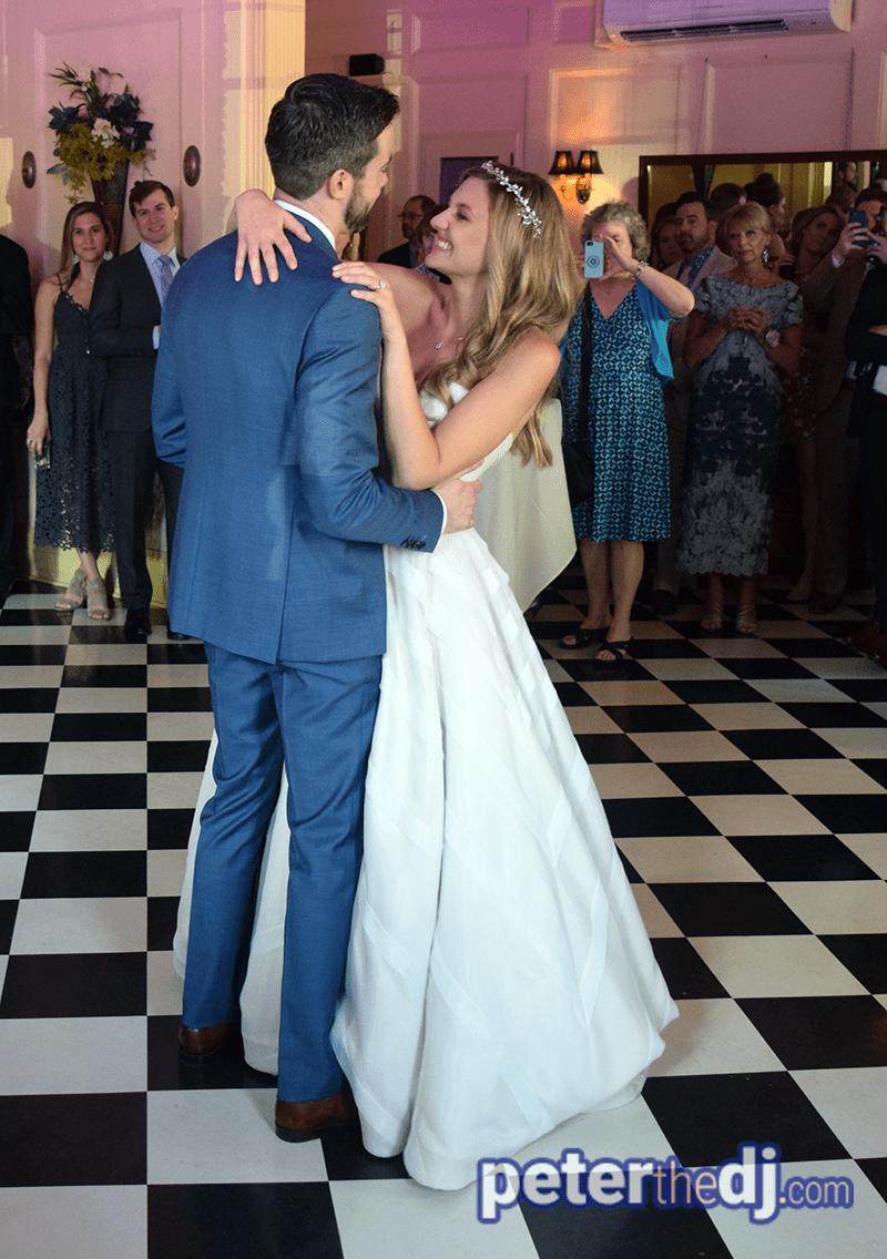 Wedding: Alexandra and Mark at Lincklaen House, Cazenovia, 6/8/19 2