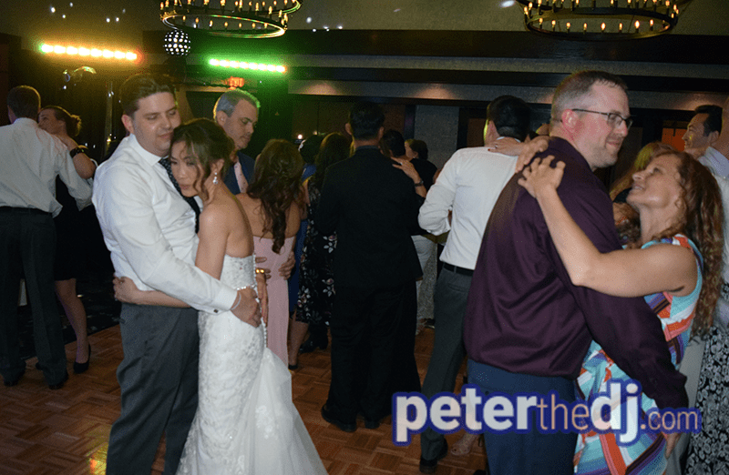 Wedding: May and Kevin at Craftsman Inn, Fayetteville, 6/15/19 20