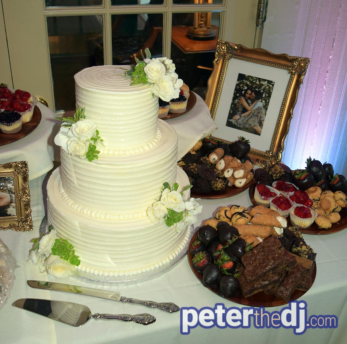 Wedding: Jenna and David at Sherwood Inn, Skaneateles, 7/10/21 6