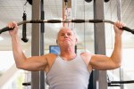 Bodybuilding Over 50 - It Could Add Years to Your Life