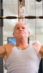 Bodybuilding Over 50 – It Could Add Years to Your Life