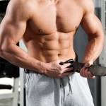 The Only 5 Exercises You'll Ever Need For Building Muscle
