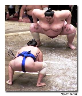 SumoWrestlers