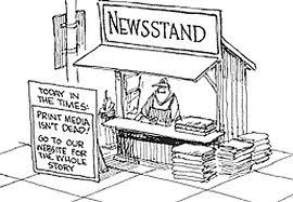 Print-and-Online-Strategies