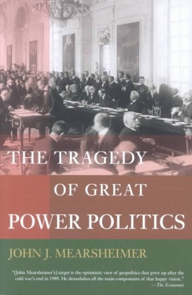 tragedy_power_politics