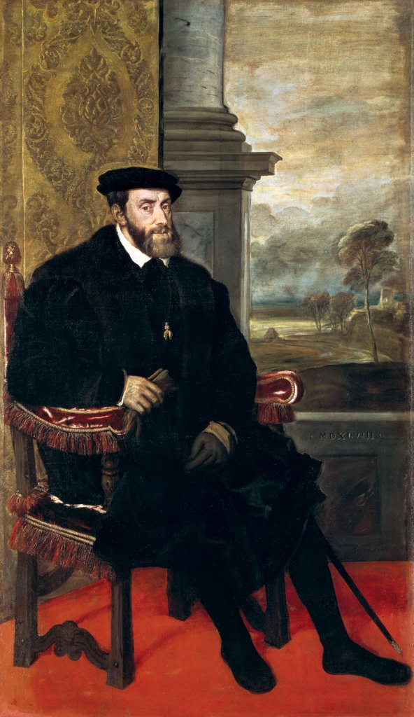 Titian_-_Portrait_of_Charles_V_Seated_-_WGA22964