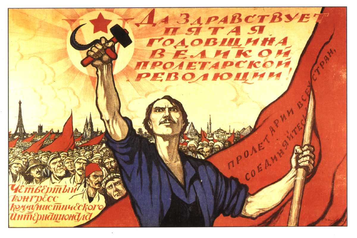 The Significance of the Russian Revolution