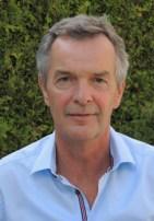 portret Peter van Essen