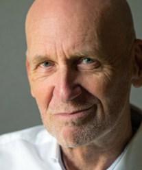 Peter Veen, schrijver, tekstschrijver, copywriter, beeldendkunstenaar