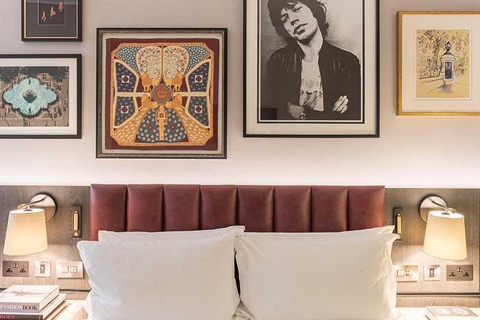 Curio Collection by Hilton Trafalgar St. James London