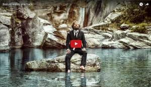 Schweiz Tourismus Video