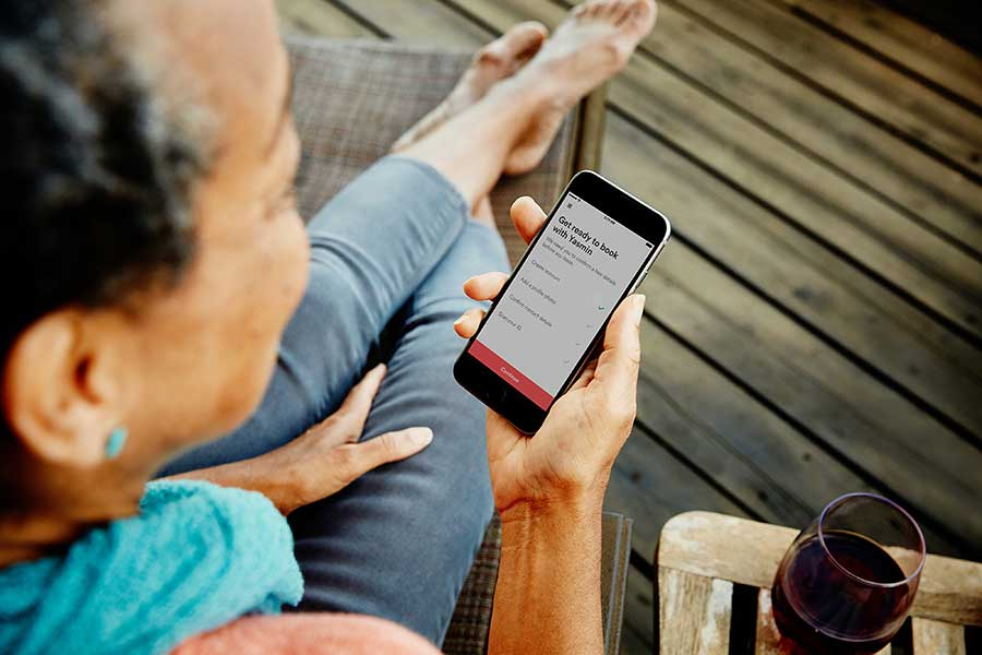 airbnb home sharing