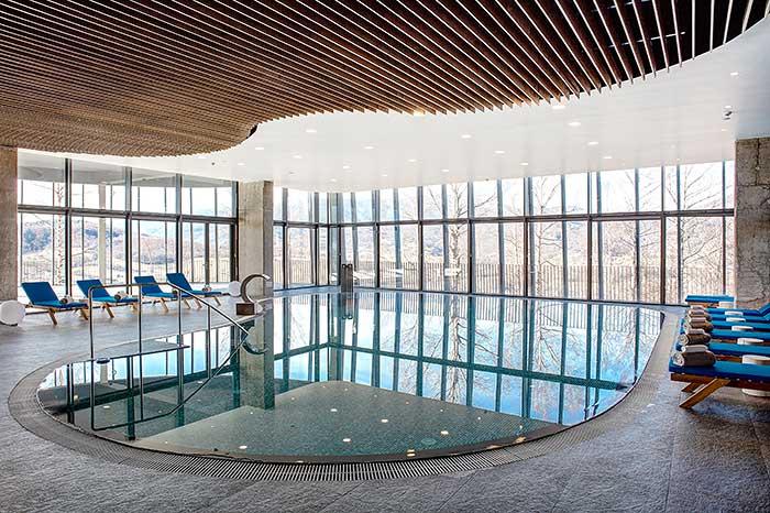 MGallery Tarcin Forest Resort & Spa Sarajevo