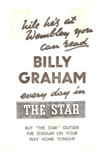 BillyGraham-Haringey-recto