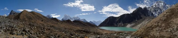 Peter-West-Carey-Second Gokyo Lake-Edit