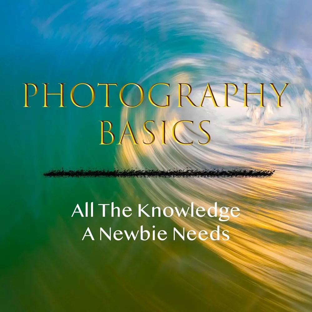 Photography Bascis - ISO