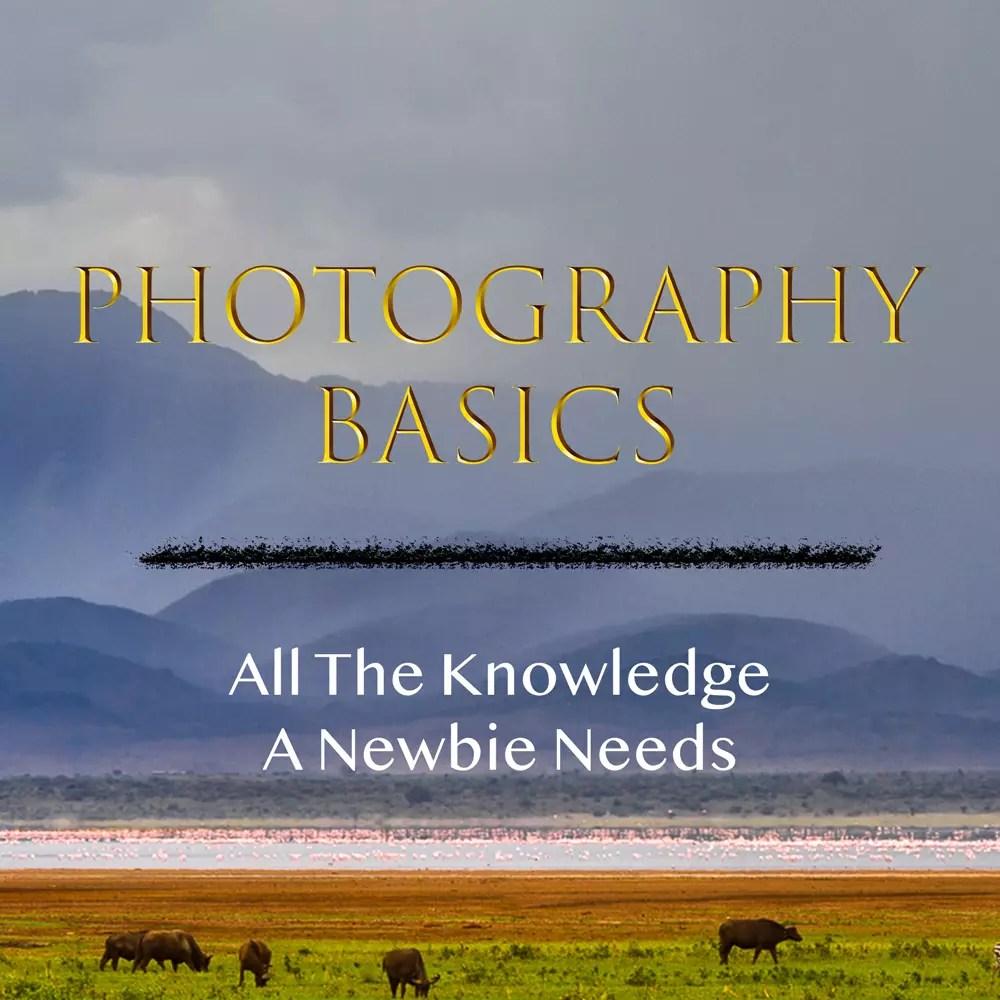 Photography Jargon