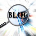 blogging focus