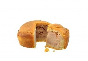 The slice of the pie